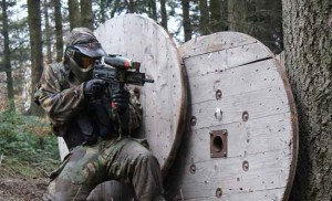 Exeter Paintball Devon Country Pursuits Exeter