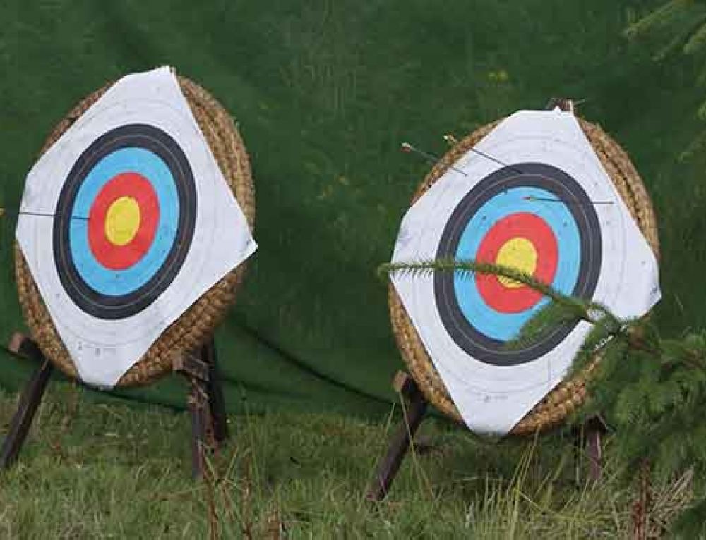 school archery devon exeter
