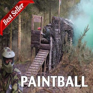 paintball voucher exeter devon