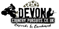 Devon Country Pursuits – Exeter Logo