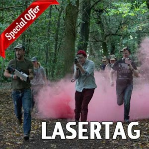 laser tag exeter devon voucher