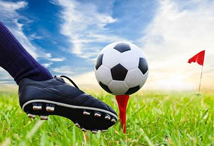foot golf Exeter Devon