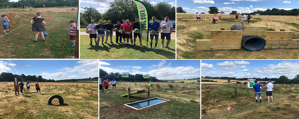 devon foot golf exeter