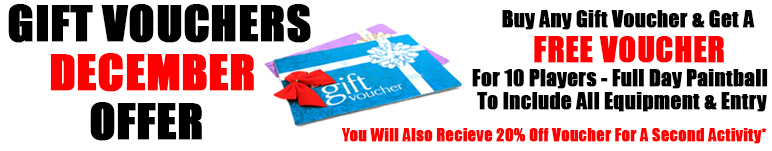 activity gift voucher devon exeter