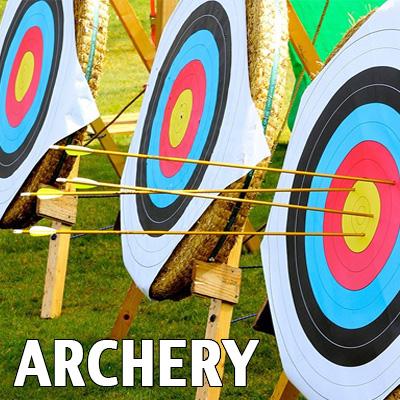 Archery Exeter Devon