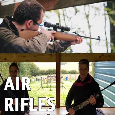 air rifles exeter